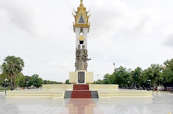 Phnom Penh - đất lạ người quen ảnh 1